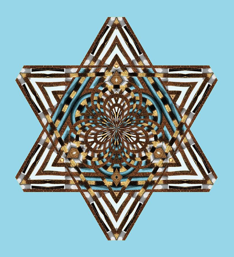 A Star of Bobby Pins by Lori Kingston