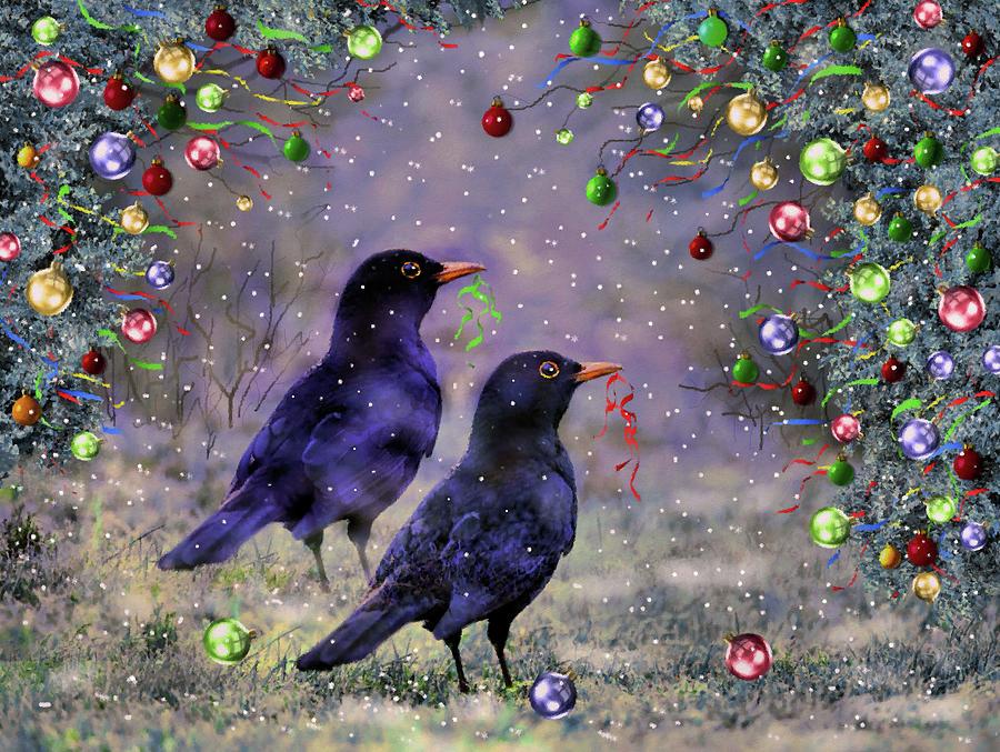 A Winter Wonderland by Natalie Holland
