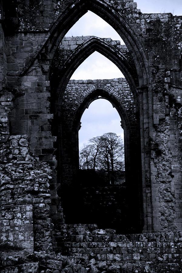 abbey voices by Jez C Self