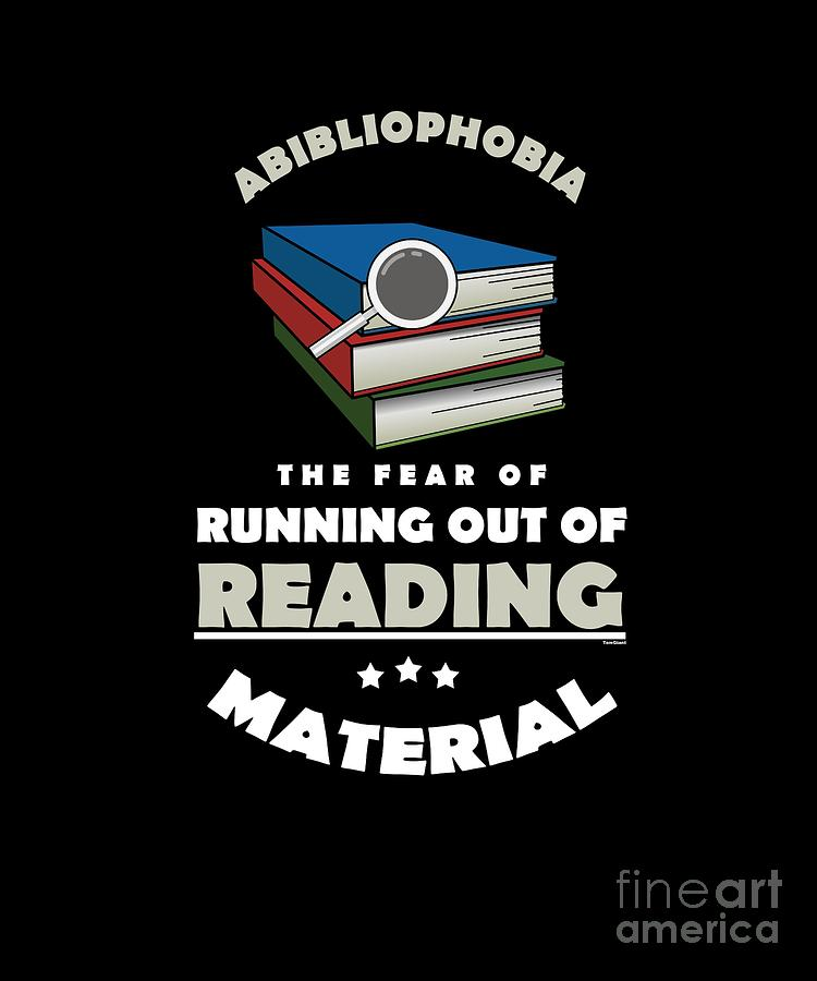 abibliophobia reading readers bookworms booklovers reading addicts