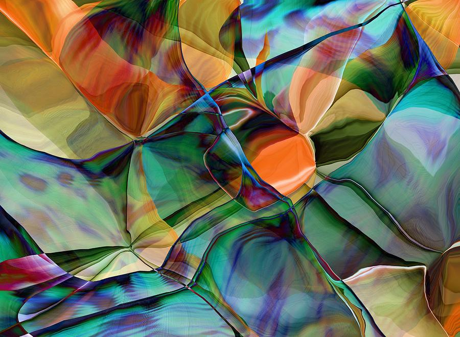 Abstract 062319 by David Lane
