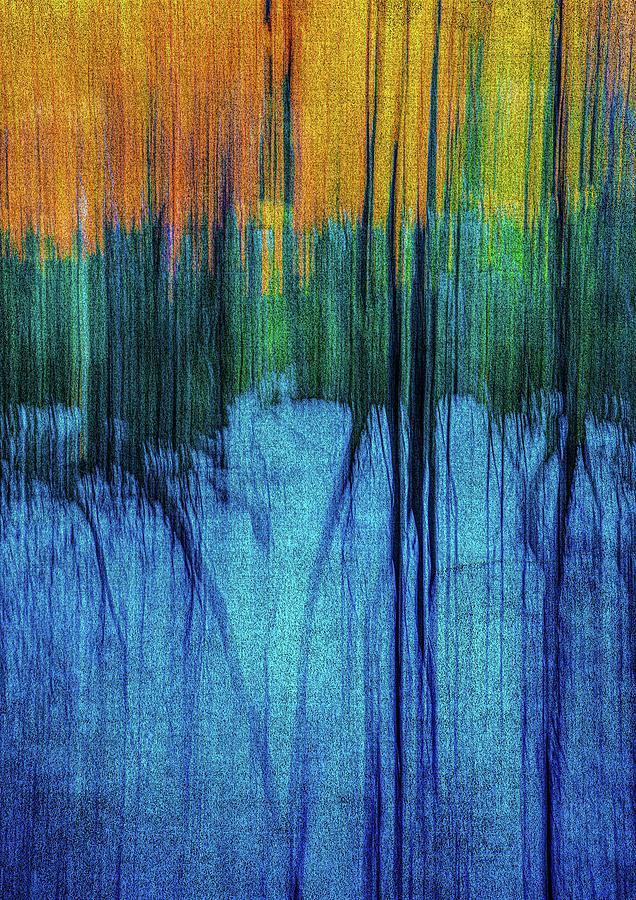 Abstract 1 by Roseanne Jones