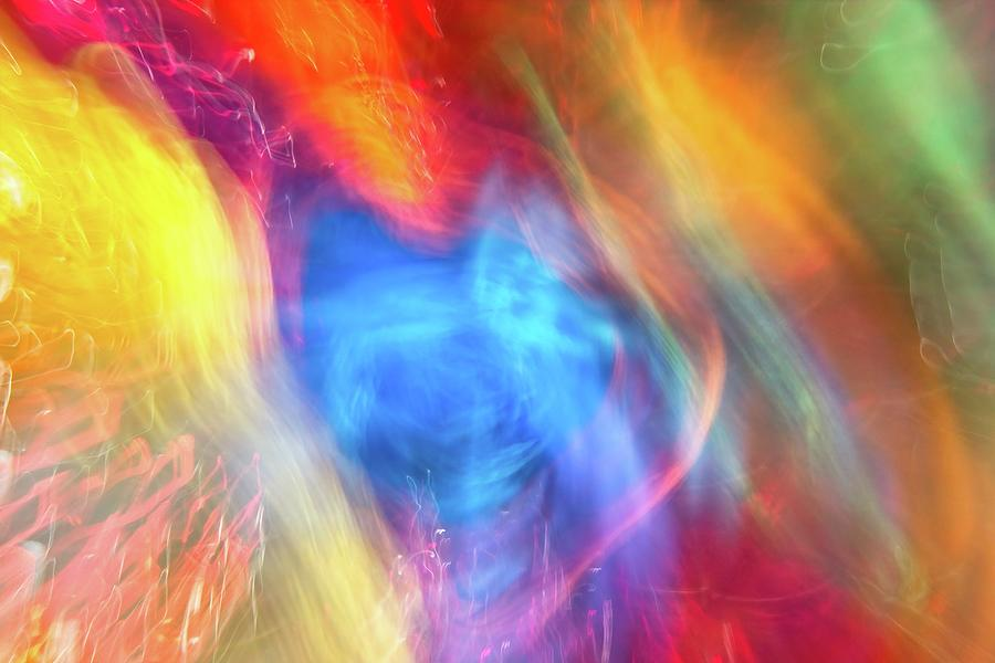 Abstract 61 by Steve DaPonte