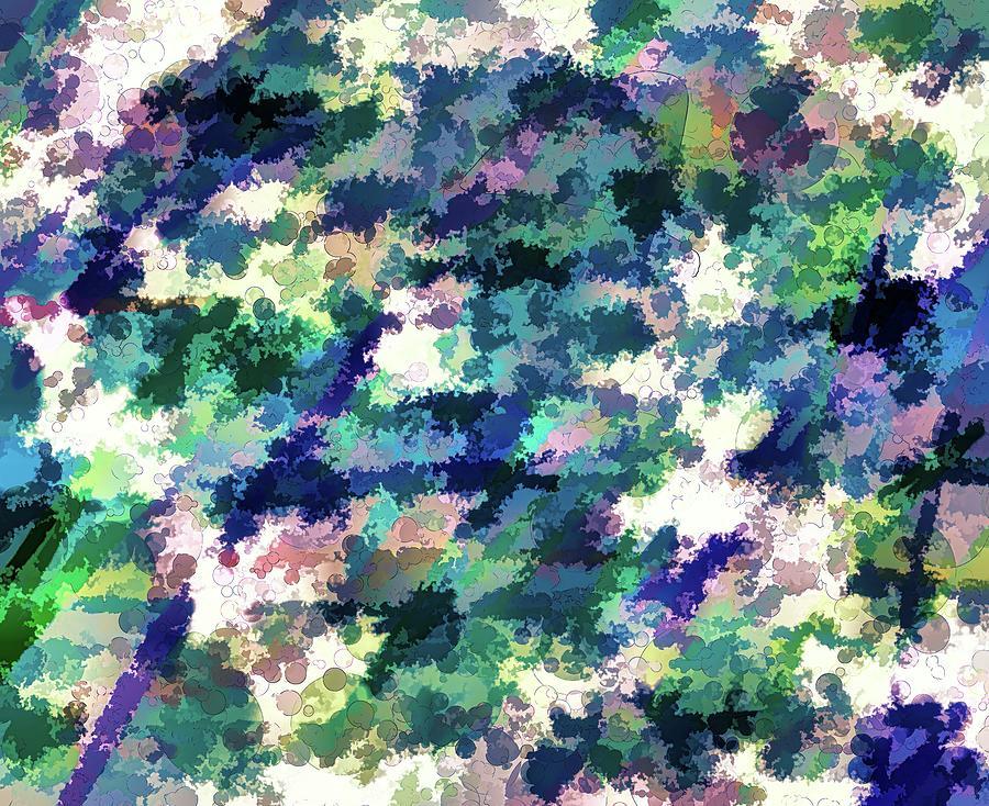 Abstract 93 Digital Art