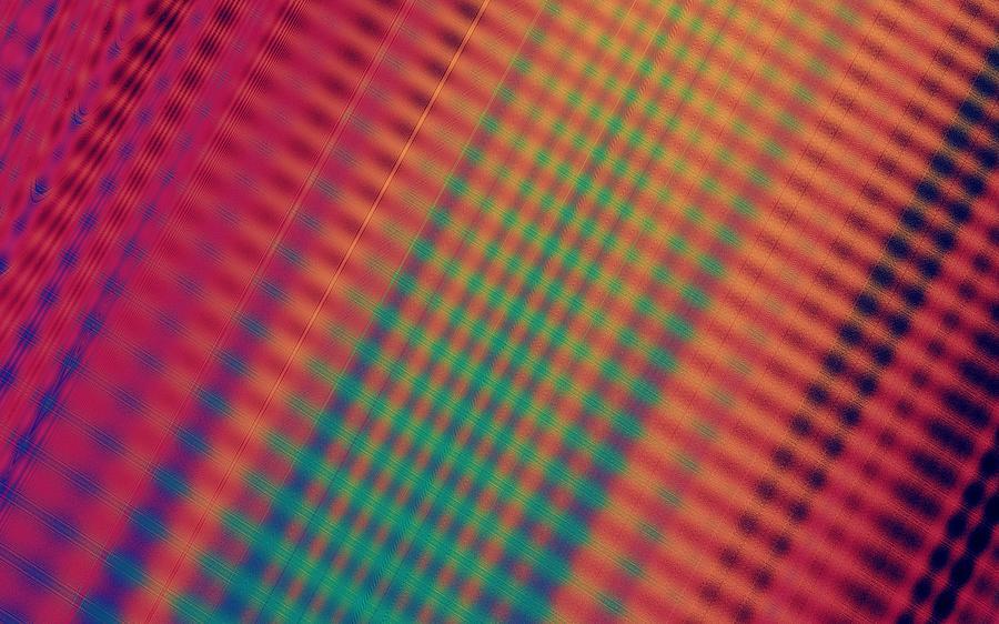 Abstract Art Pattern Digital Art