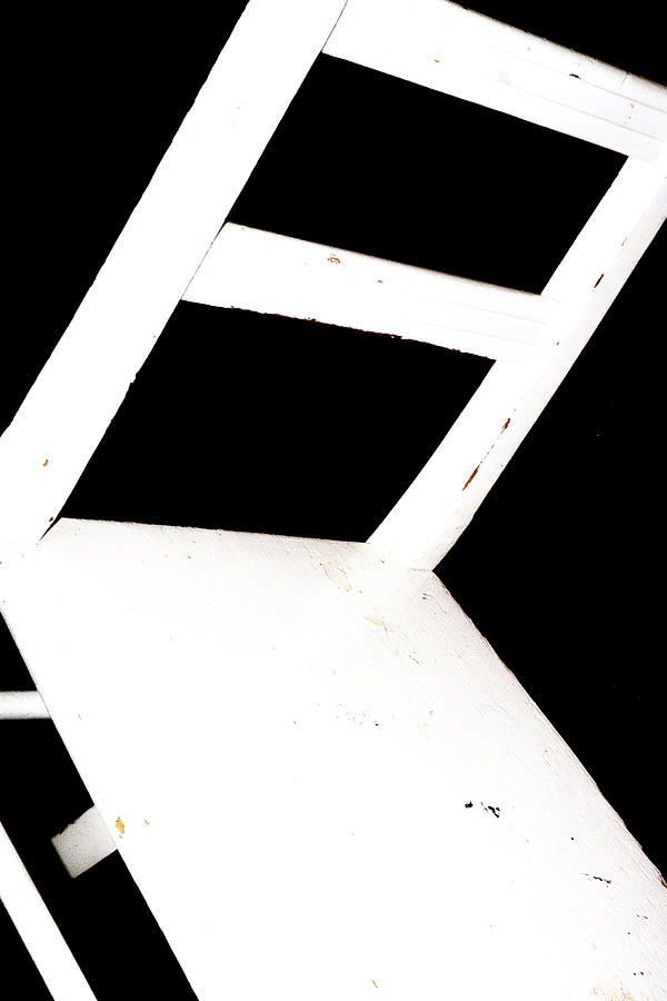 Abstract 1 / The Chair Project by Dutch Bieber