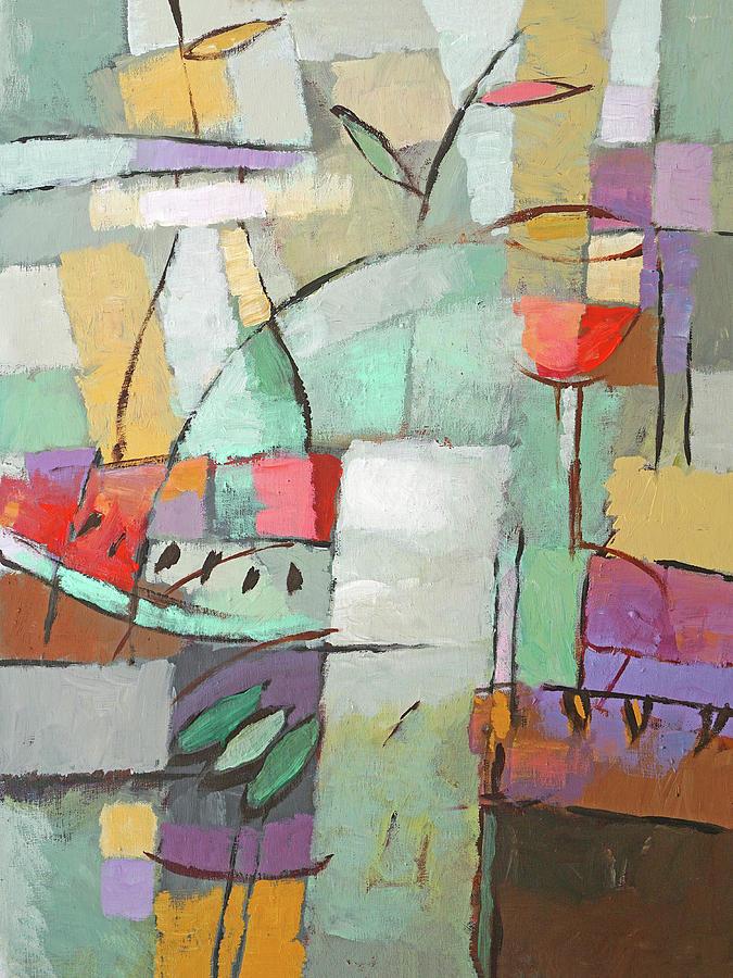 Abstract Cuisine by Lutz Baar
