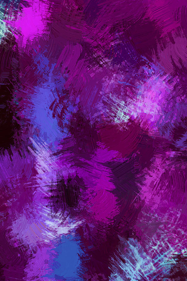 Abstract - DWP1549490 by Dean Wittle