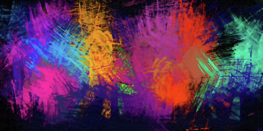 Abstract - DWP156041 by Dean Wittle