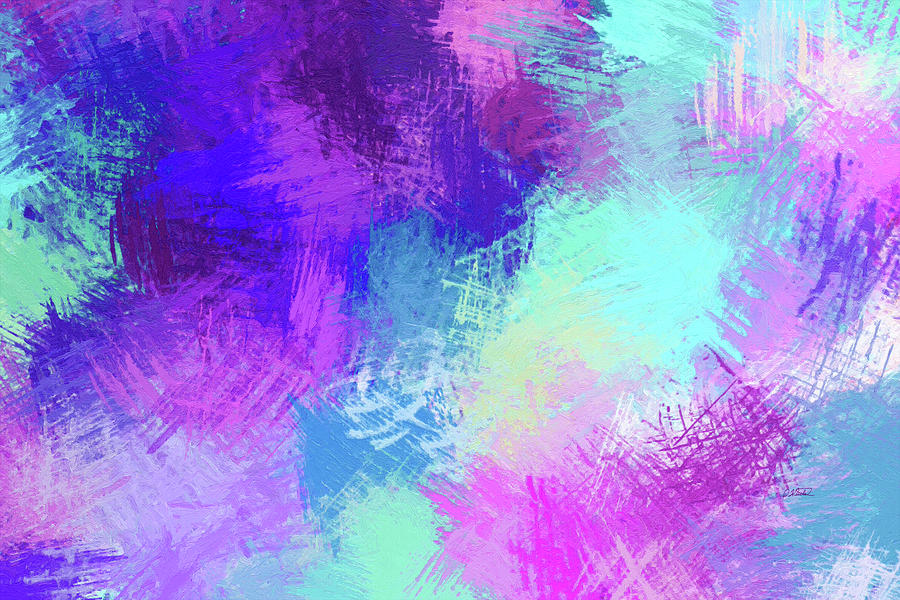 Abstract - DWP4158152 by Dean Wittle