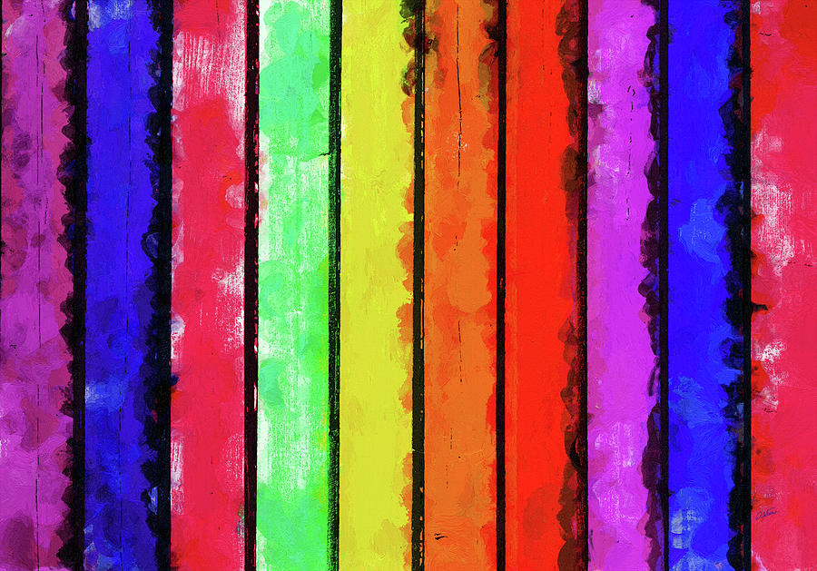 Abstract - DWP875120 by Dean Wittle