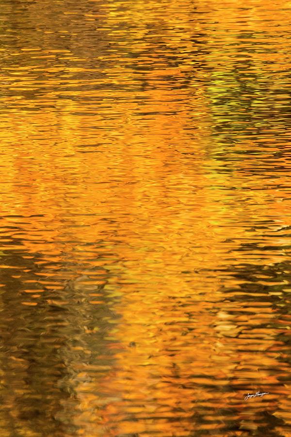 Abstract Reflections by Jurgen Lorenzen