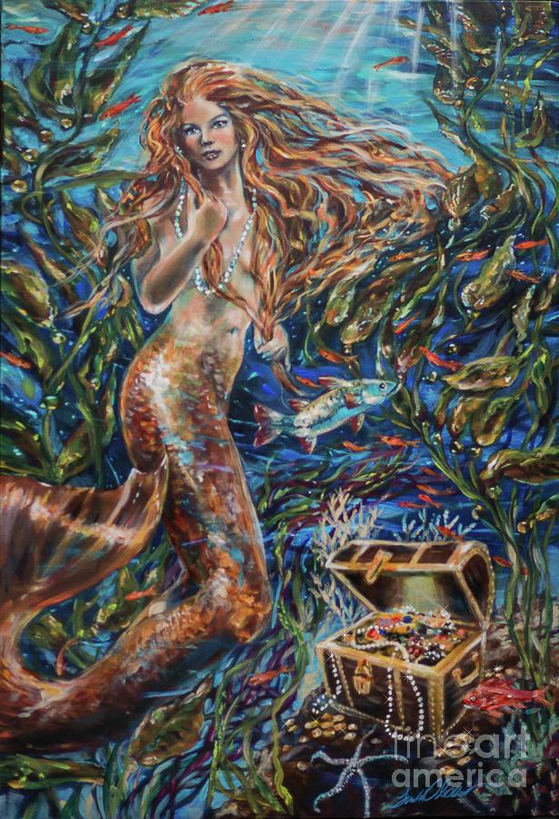 Abundance by Linda Olsen