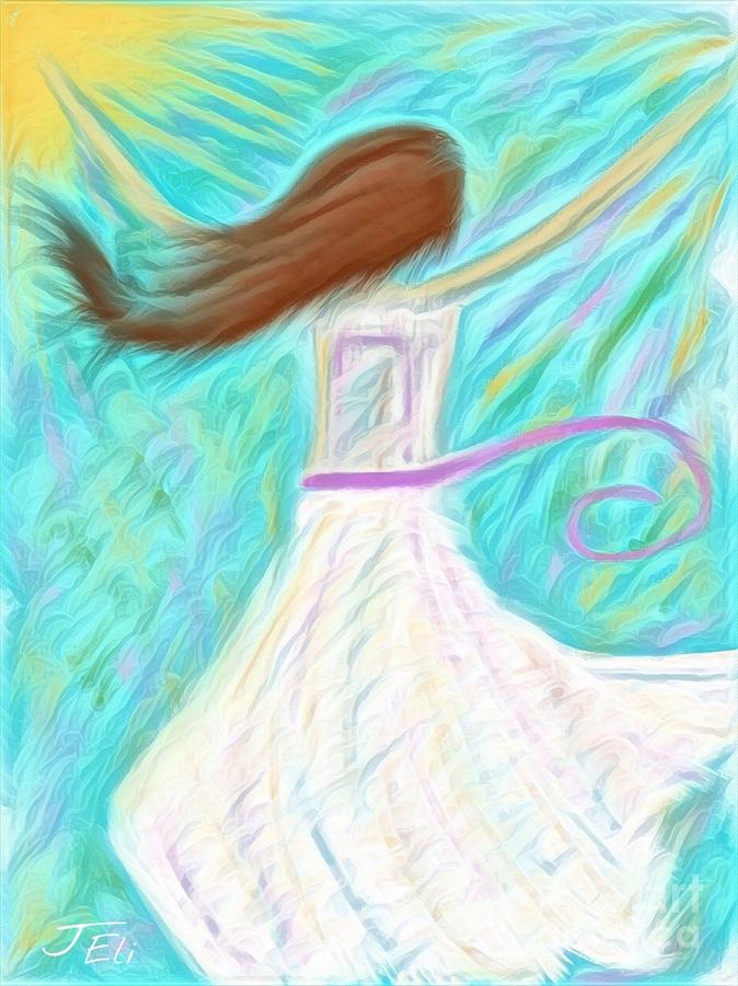 Abundance of Peace by Jessica Eli