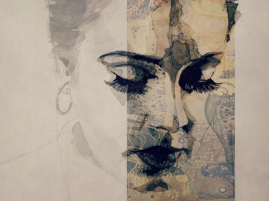 Adele - Hello by Paul Lovering