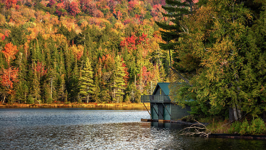Adirondack Colors by Rod Best