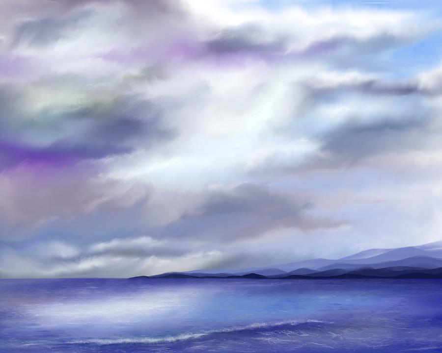 Adrift by Mark Taylor