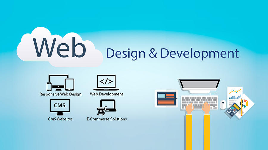 Advanced Web Development Courses In Bangalore Photograph By Indrasena