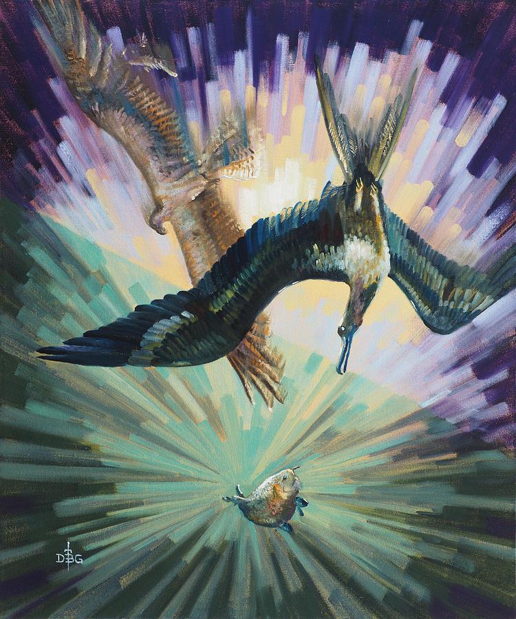 Aeria Pirateria by David Bader