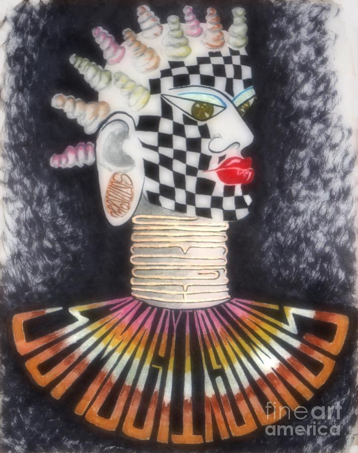 Afri-Can-I by Jayne Somogy