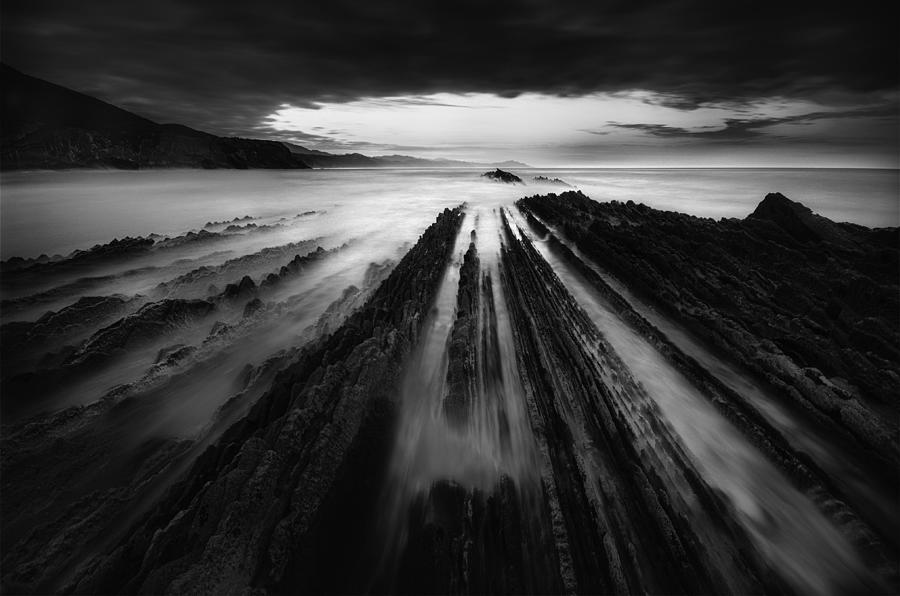Mood Photograph - After Sunset by Alexander Jikharev