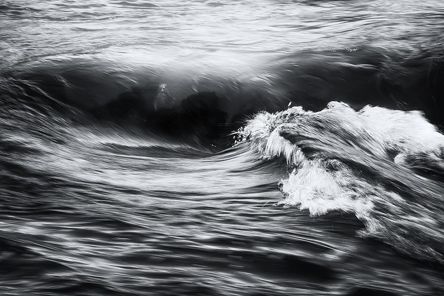 Against The Flow Photograph