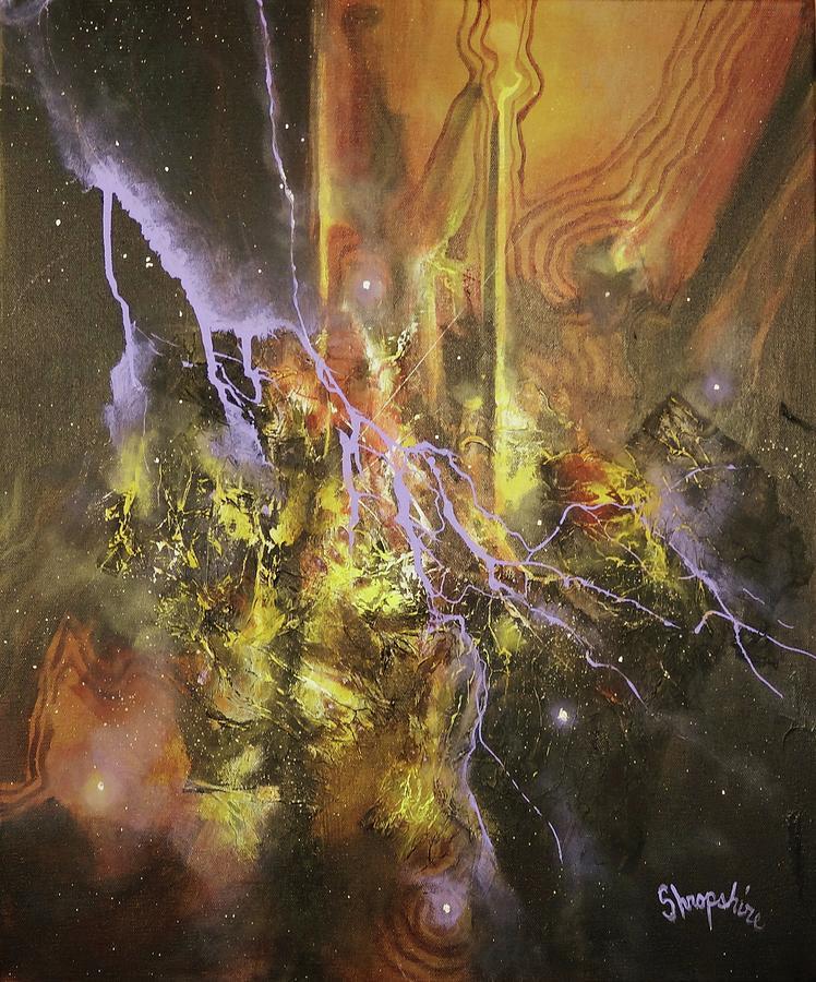 Against the Grain by Tom Shropshire