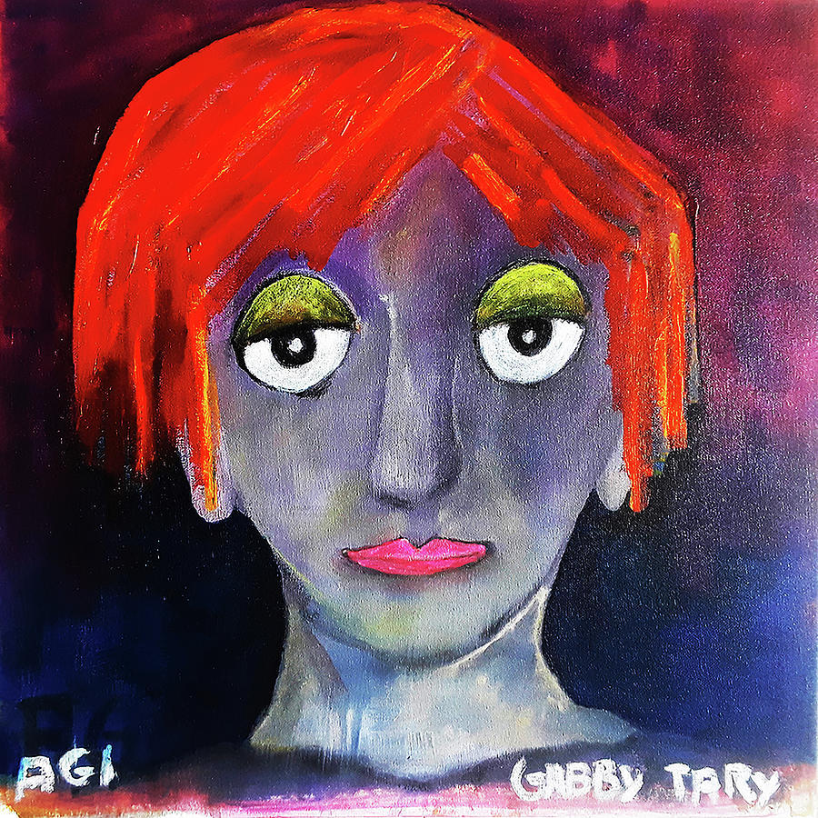 AGI by Gabby Tary