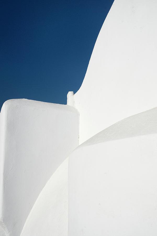 Agios Nikolaos Naousa Photograph by Stef. Papachristou