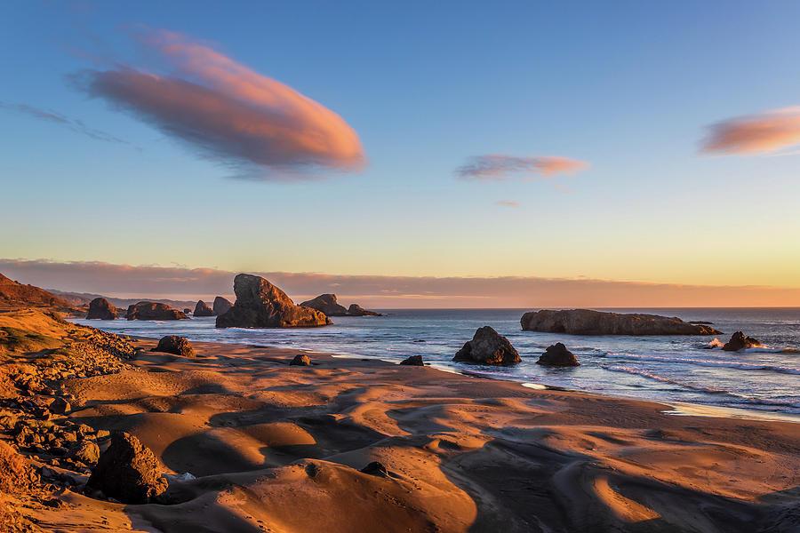 Beach Photograph - Ahhhh by Peter Tellone