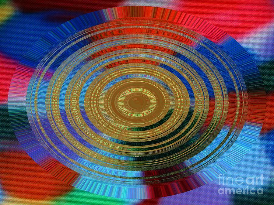 Airbrush Kaleidoscope