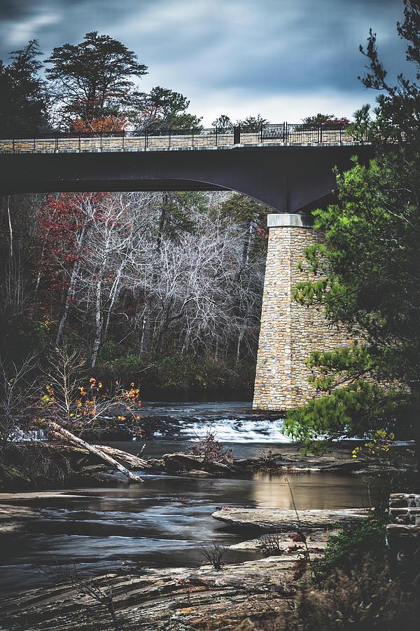 Alabama falls - 10 by Mati Krimerman