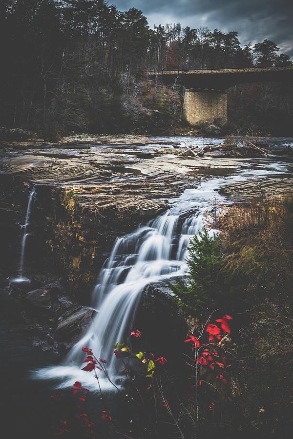 Alabama falls - 4 by Mati Krimerman
