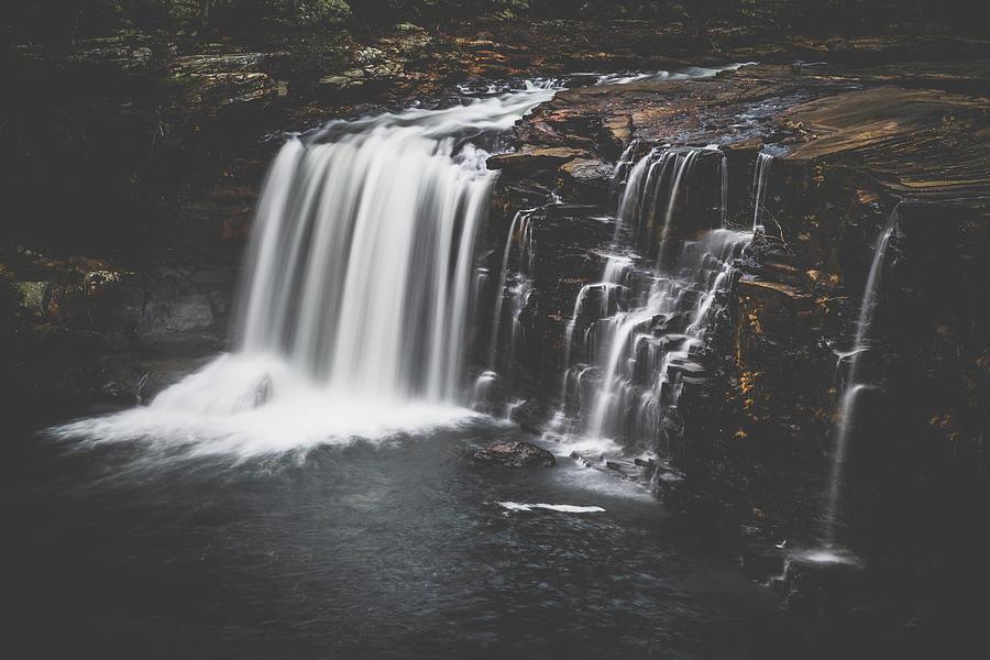 Alabama Falls - 6 by Mati Krimerman