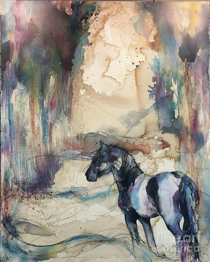 Albert by Christy Freeman Stark