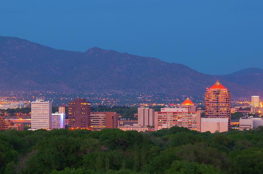 Albuquerque Vacation Information | Hotels, Restaurants