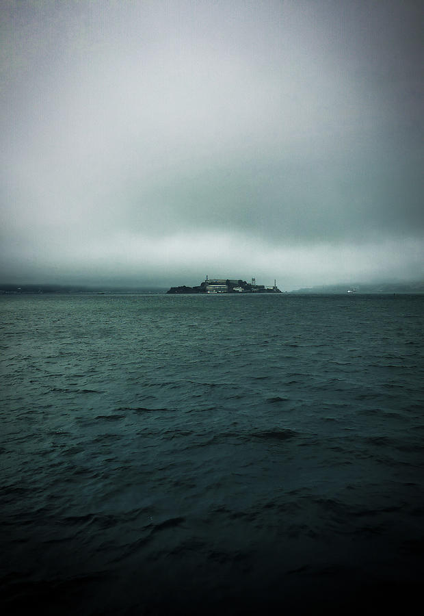 Alcatraz Awaits by Patrick Cosgrove