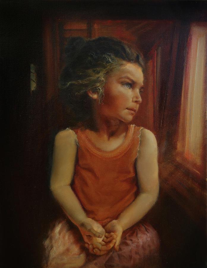 Alea by Jenny Richter