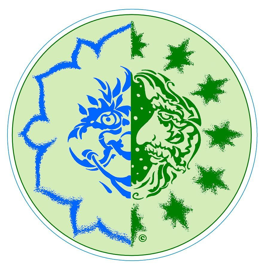 Alexipharmic Logo by Dawn Sperry
