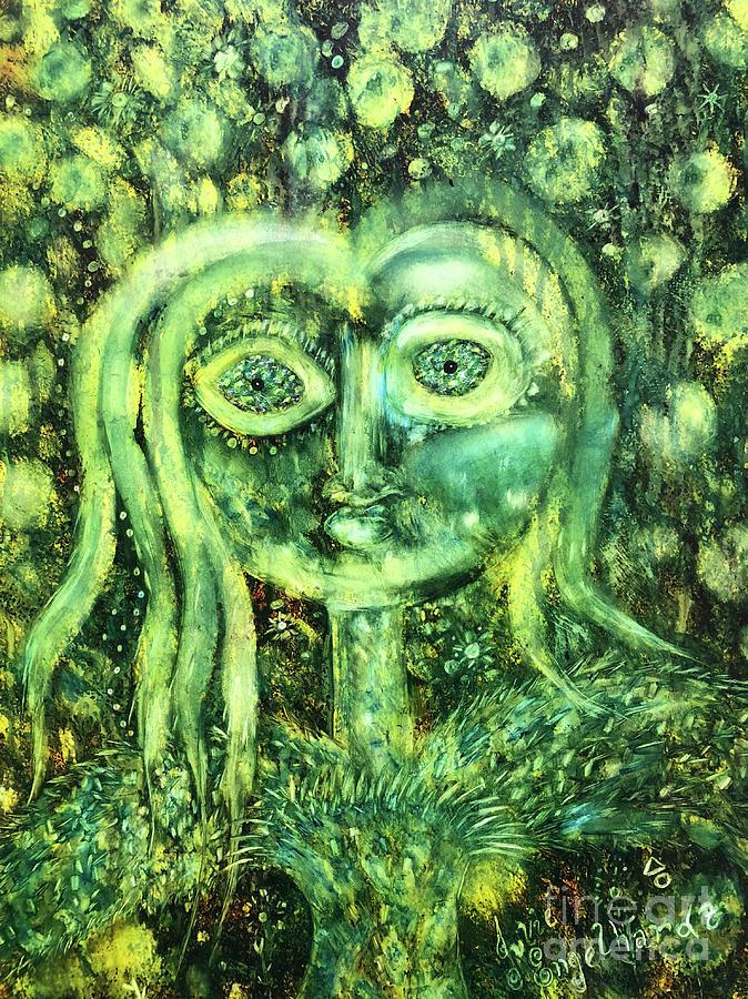 Alice by Julie Engelhardt