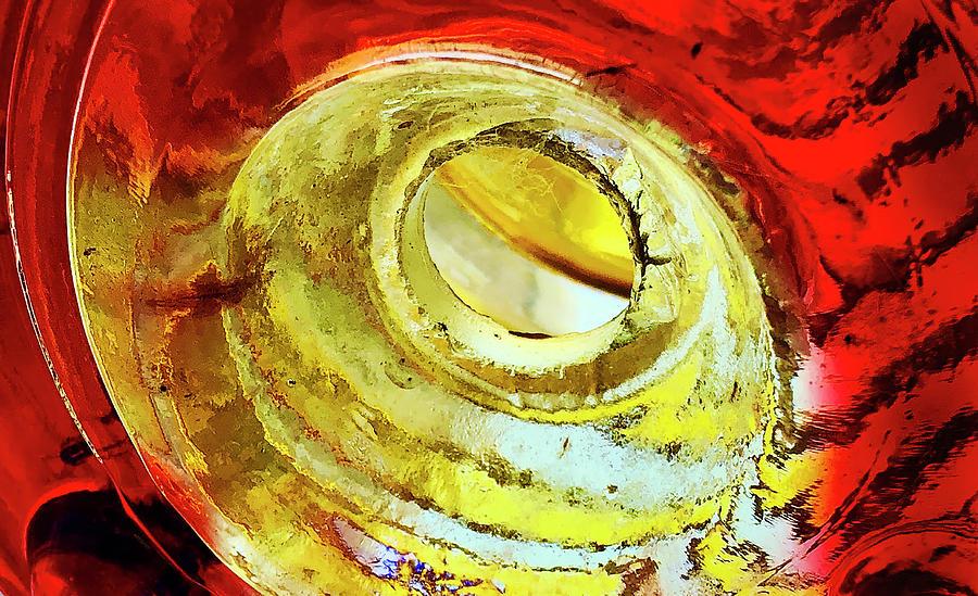 Alien Eye by Stephen Anderson