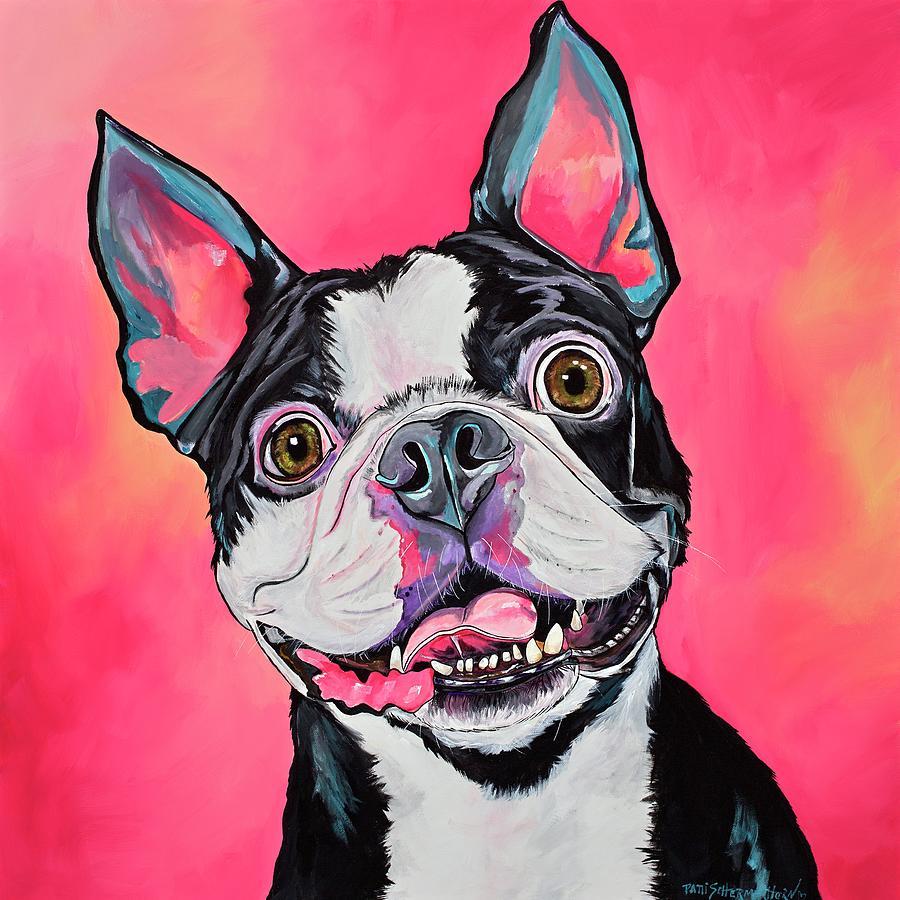 All Smiles by Patti Schermerhorn