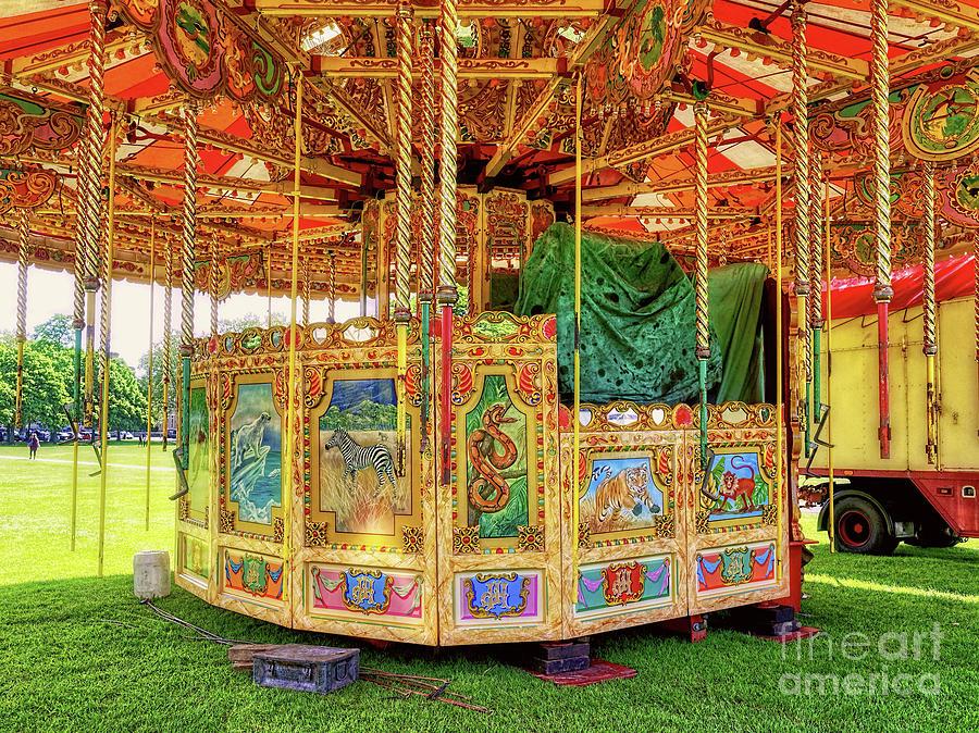 All the fun of the fair by Leigh Kemp