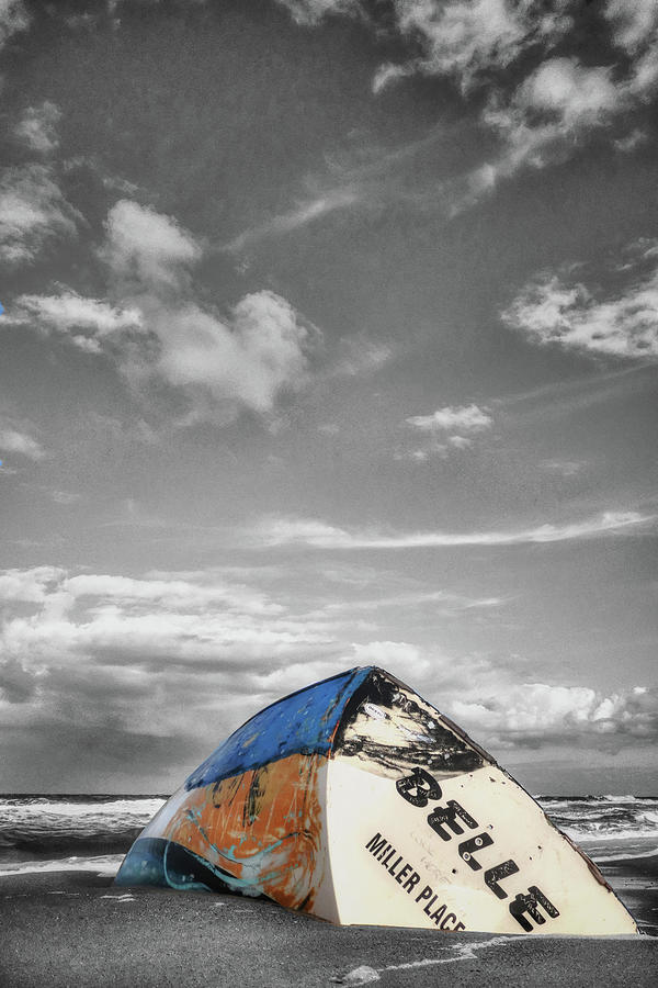 All Washed Up by Brian Cole