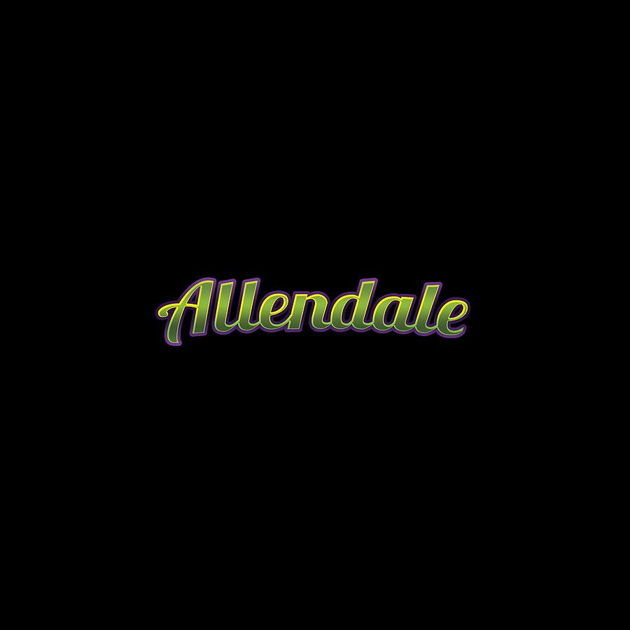 Allendale #Allendale by TintoDesigns