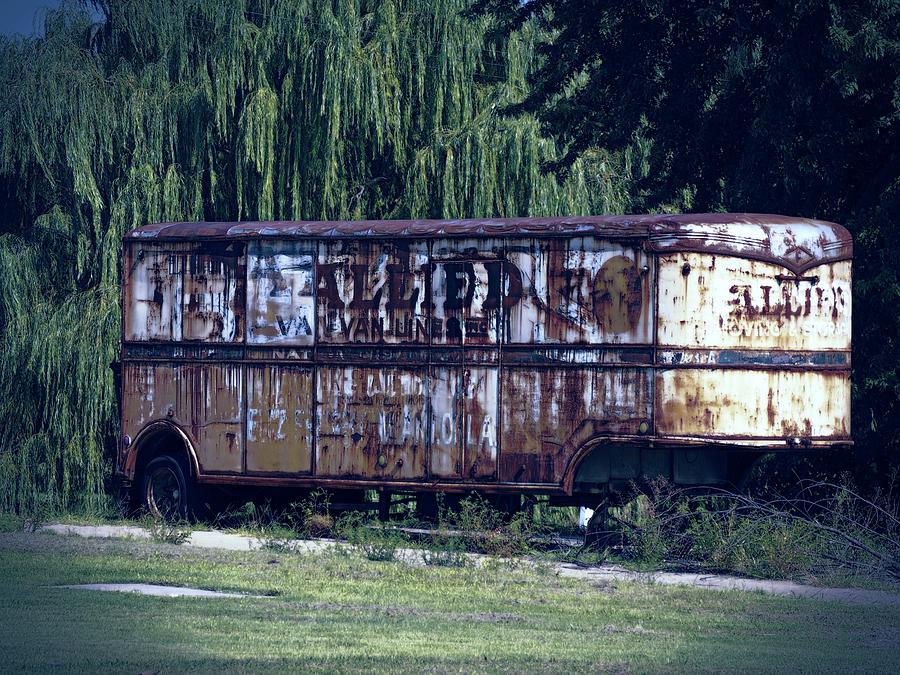 Allied Van Lines by Alan Kepler