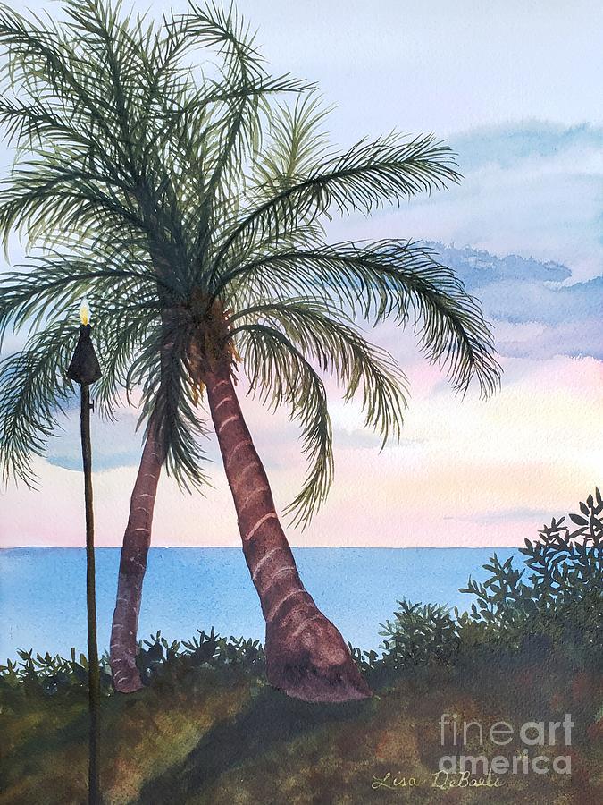 Aloha Nui Loa by LISA DEBAETS