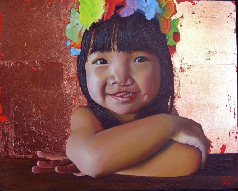 Aloha by Thu Nguyen