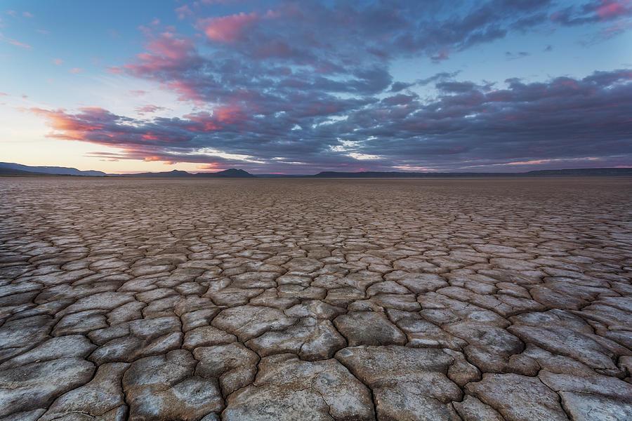 Alvord Desert Photograph by Jeremy Cram Photography