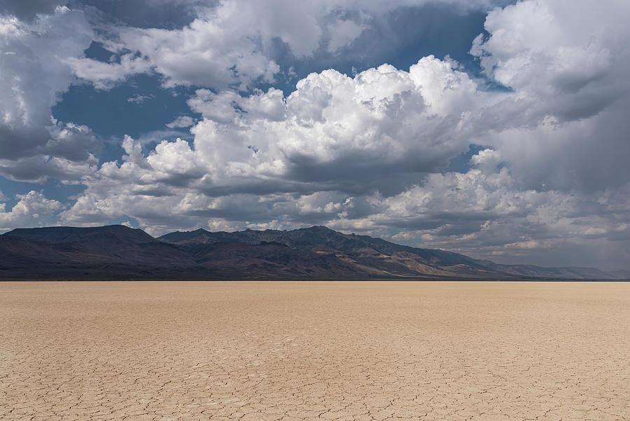 Alvord Desert by Steven Clark